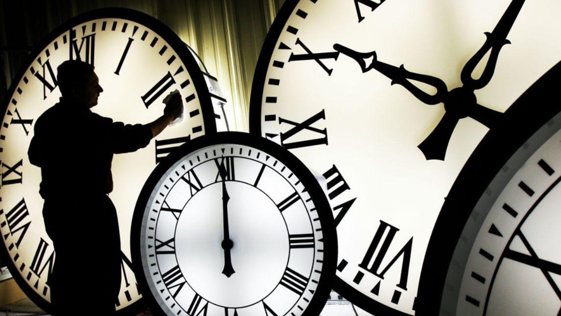 O Facebook inventou uma nova unidade de tempo