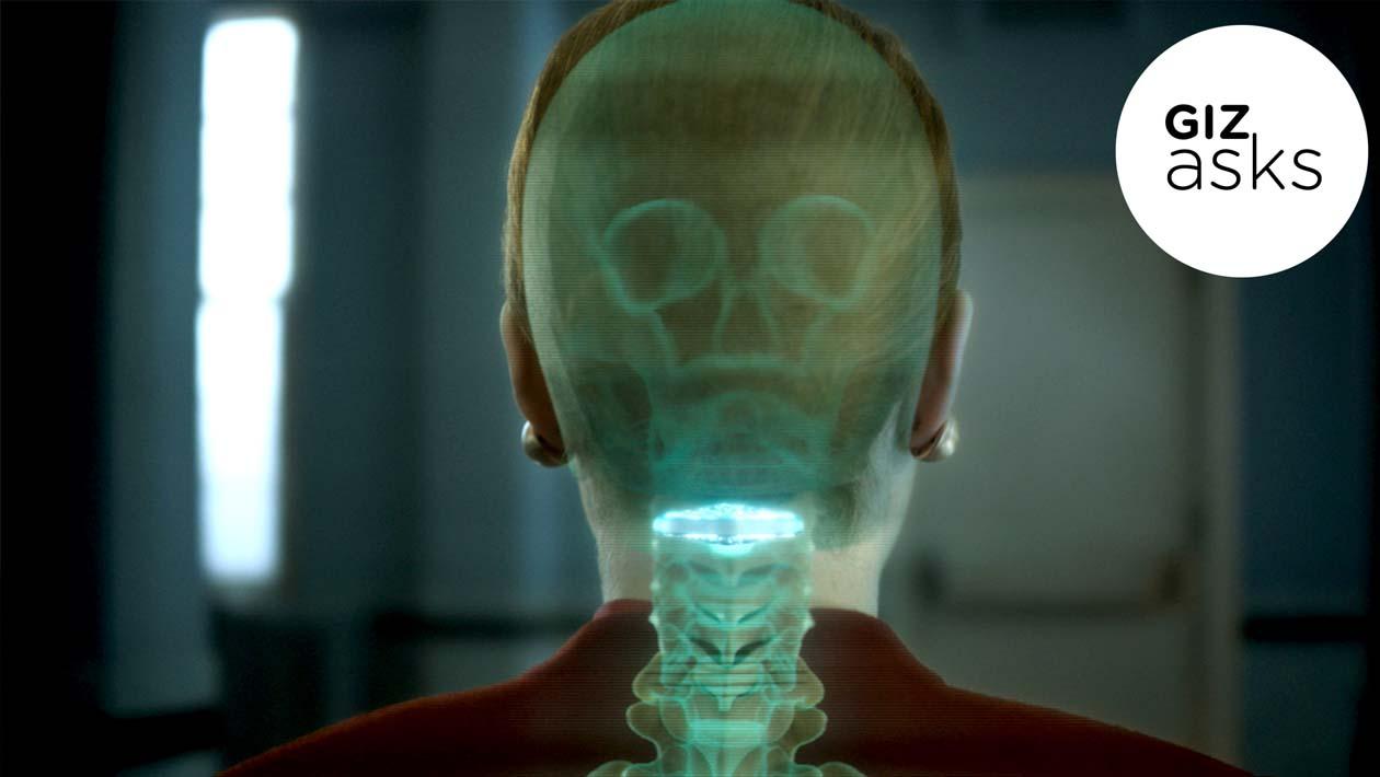 Poderemos um dia carregar a nossa mente para um novo corpo?