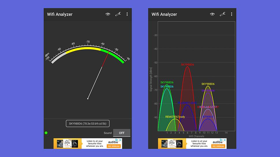 a4476af2ce Como usar o seu smartphone para saber se o Wi-Fi está ruim - Central ...