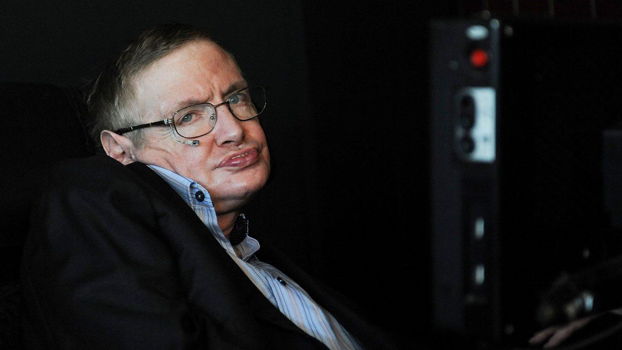 Stephen Hawking estava certo ao se preocupar com nossa iminente ruína