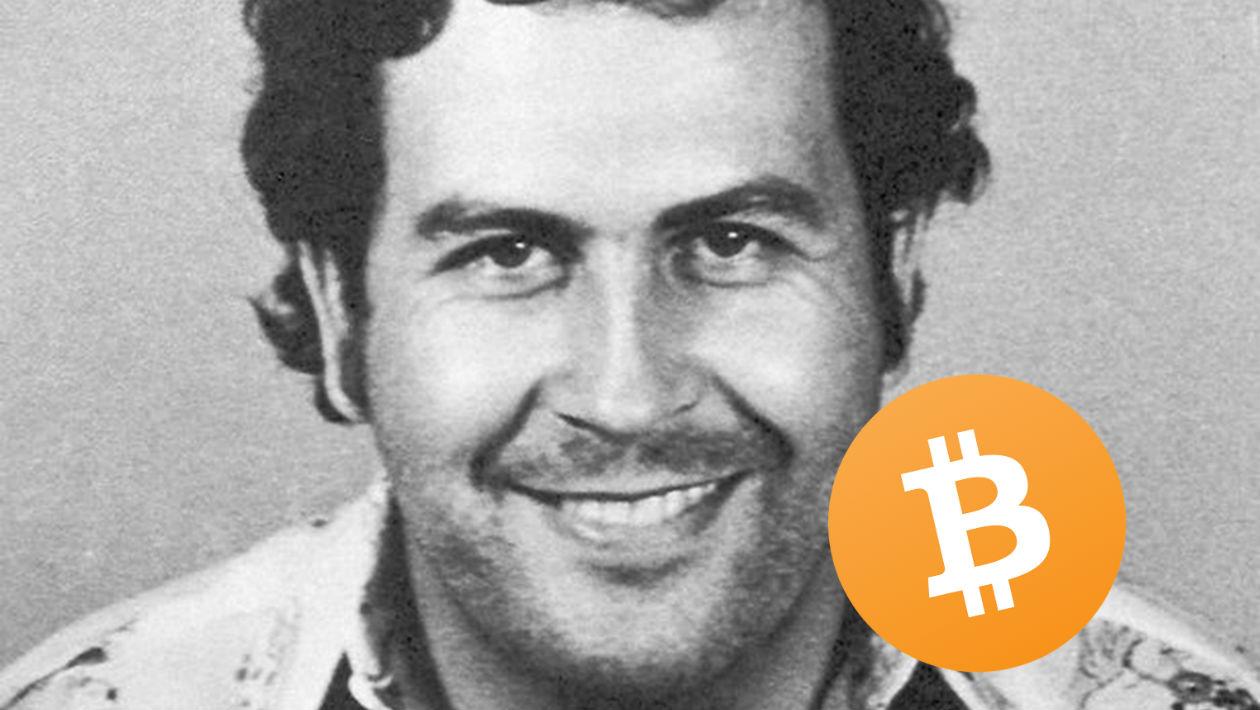 Até o irmão do Pablo Escobar criou sua própria criptmoeoda