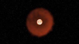 supernova-estrela