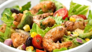 New+Wave+Foods+Shrimp+and+Avocado+Salad