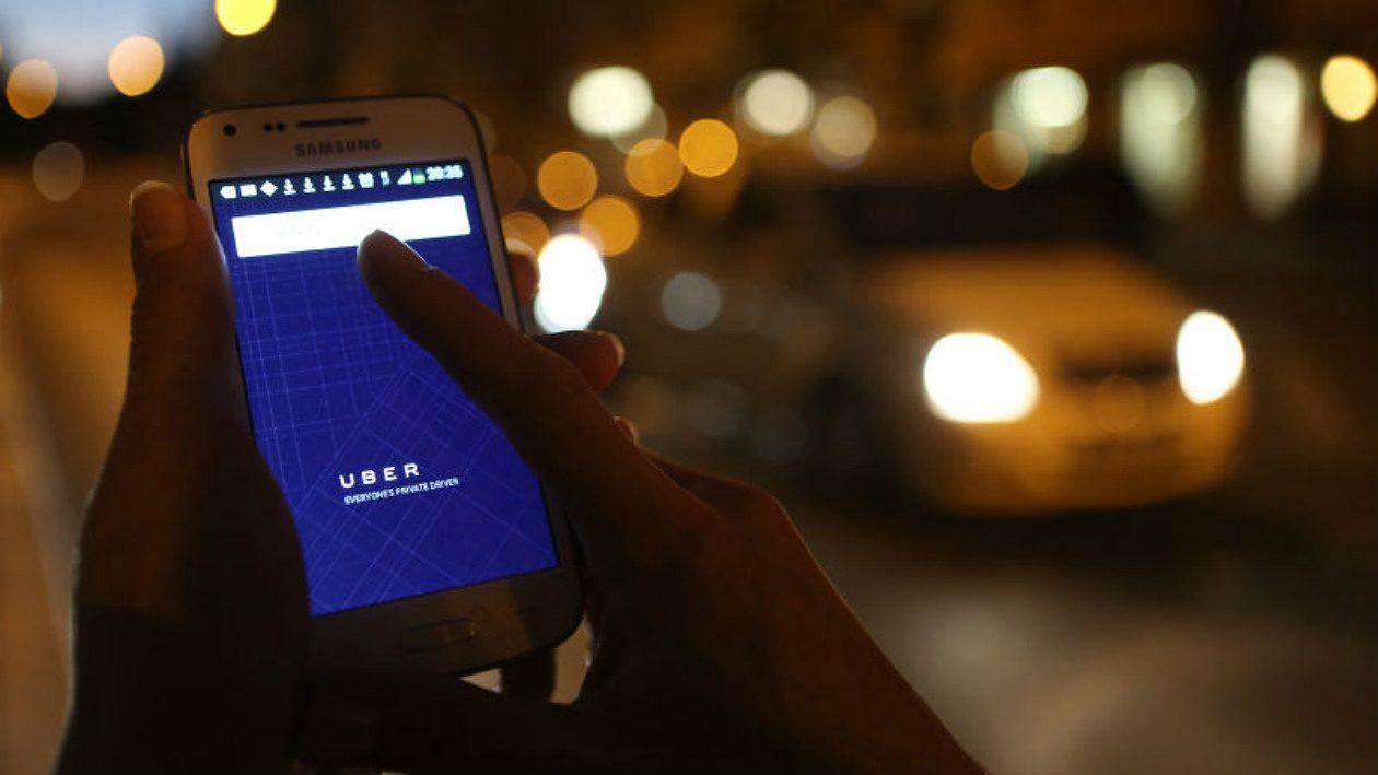 Uber lança sorteio para um ano de corridas grátis em campanha contra carro particular
