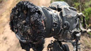 camera-danificada-foguete