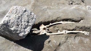 pompeia-esqueleto