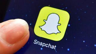 snapchat-getty