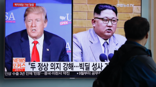 trump-coreia-do-norte-ap