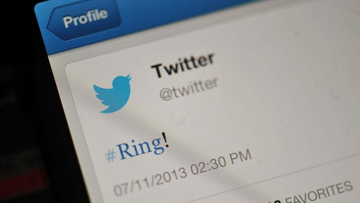 Twitter suspende contas de quem entrou na rede social quando tinha menos de 13 anos