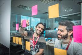 CI&T Belo Horizonte Vagas Transformacao Digital Negocios