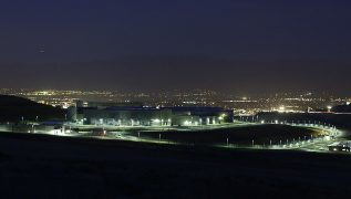Major Electrical Problems Push Back Opening Of NSA Utah Data Center By Year