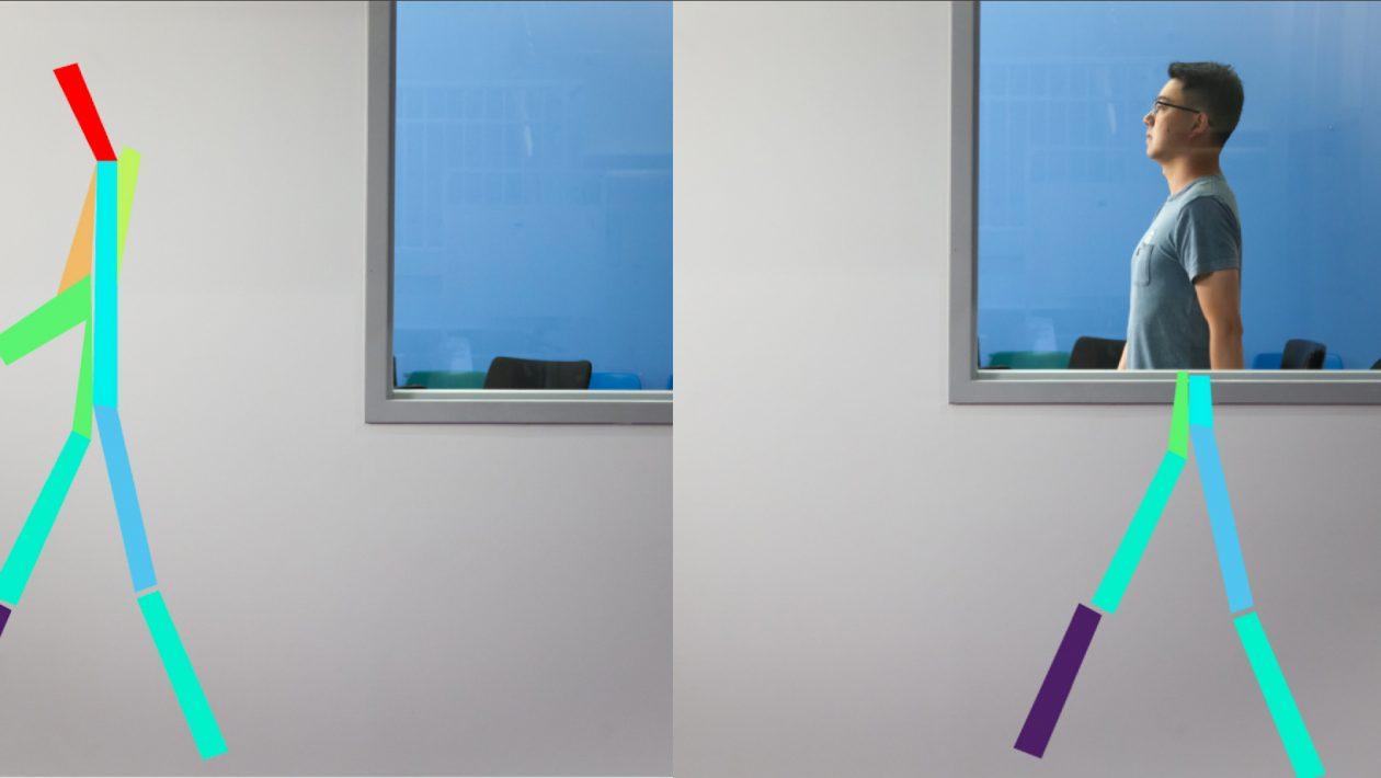Ondas de rádio invisíveis podem monitorar as pessoas através das paredes