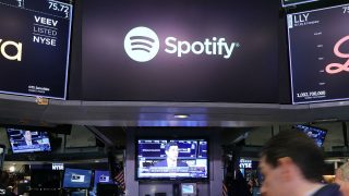spotify-bolsa-getty