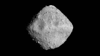 asteroide-Ryugu