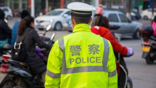 china-policia-shutterstock