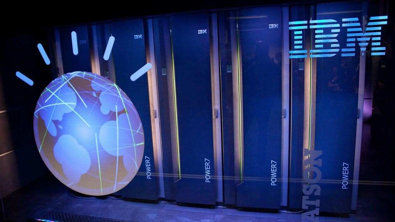 """IBM Watson teria recomendado tratamentos contra câncer """"inseguros e incorretos"""""""