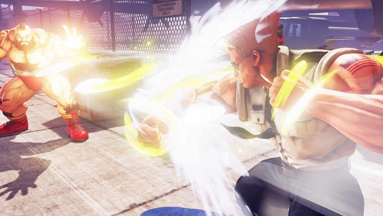 Exército dos EUA faz torneio de Street Fighter e transmite no Twitch