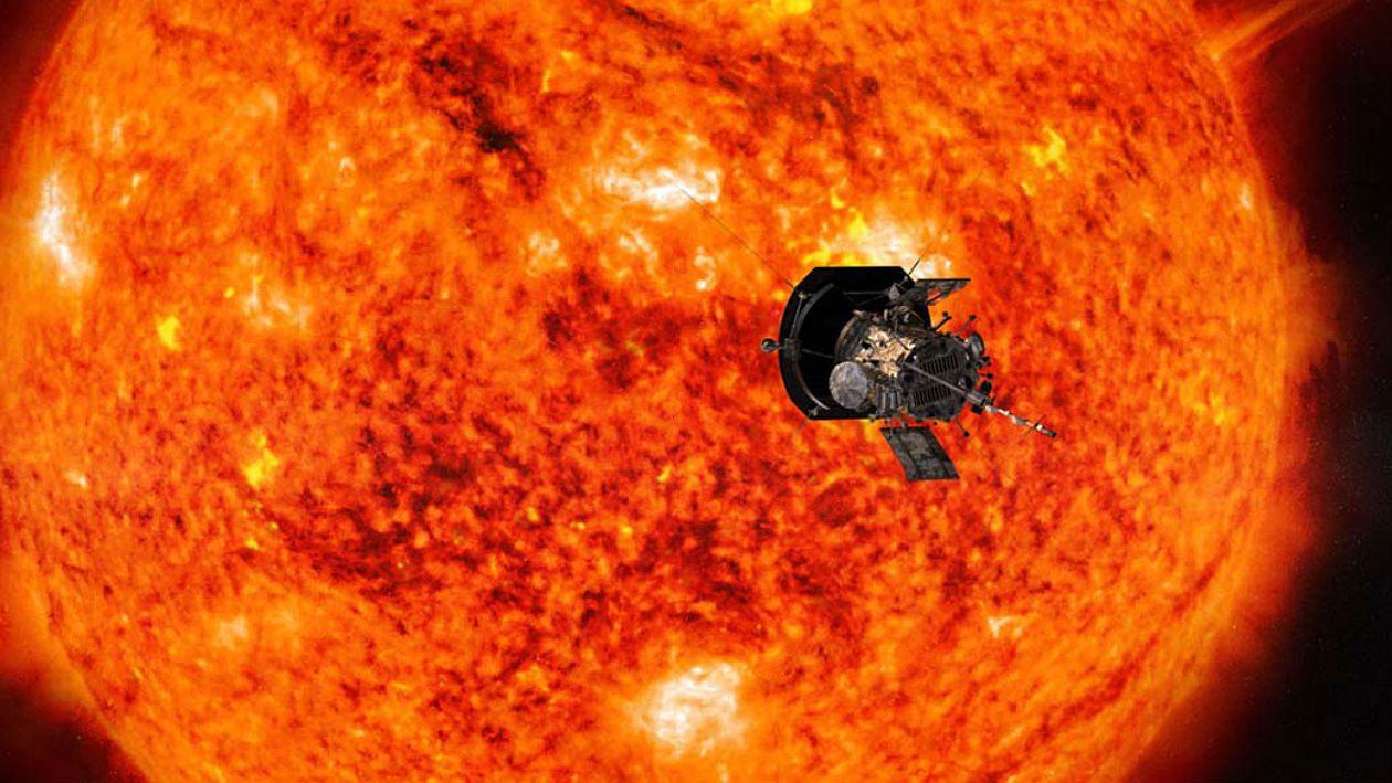 Como a NASA levará a sonda Parker até o Sol sem que ela queime