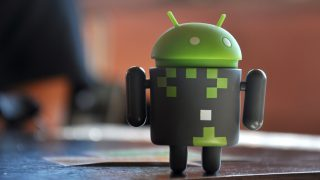 android-flickr-toy