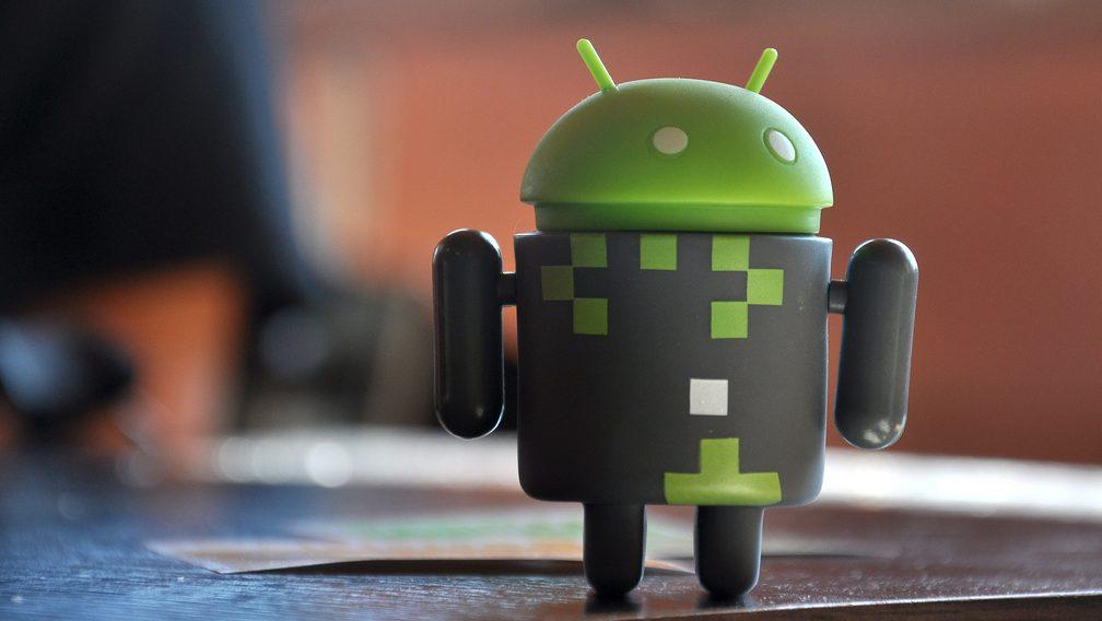 Tem Na Web - Dez anos do primeiro smartphone Android: parabéns, robôzinho!