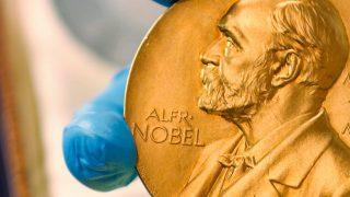 Nobel Medicine