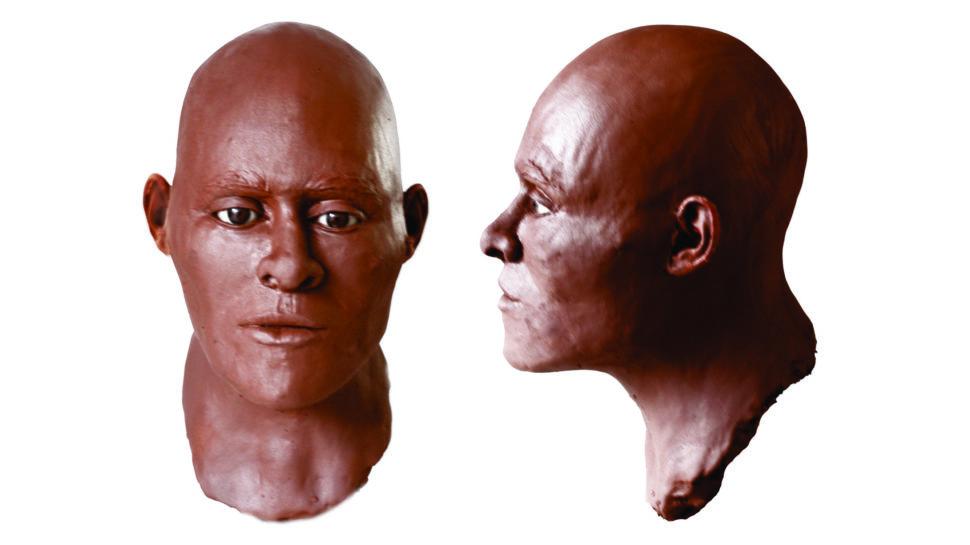 Tem Na Web - Nova teoria de povoamento faz Luzia, fóssil humano mais antigo das Américas, ganhar nova cara