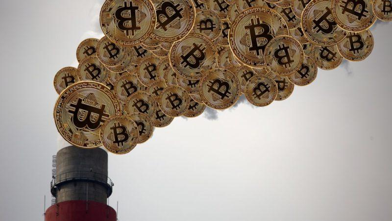Mineração de bitcoin pode usar mais energia que a de metais, sugere estudo
