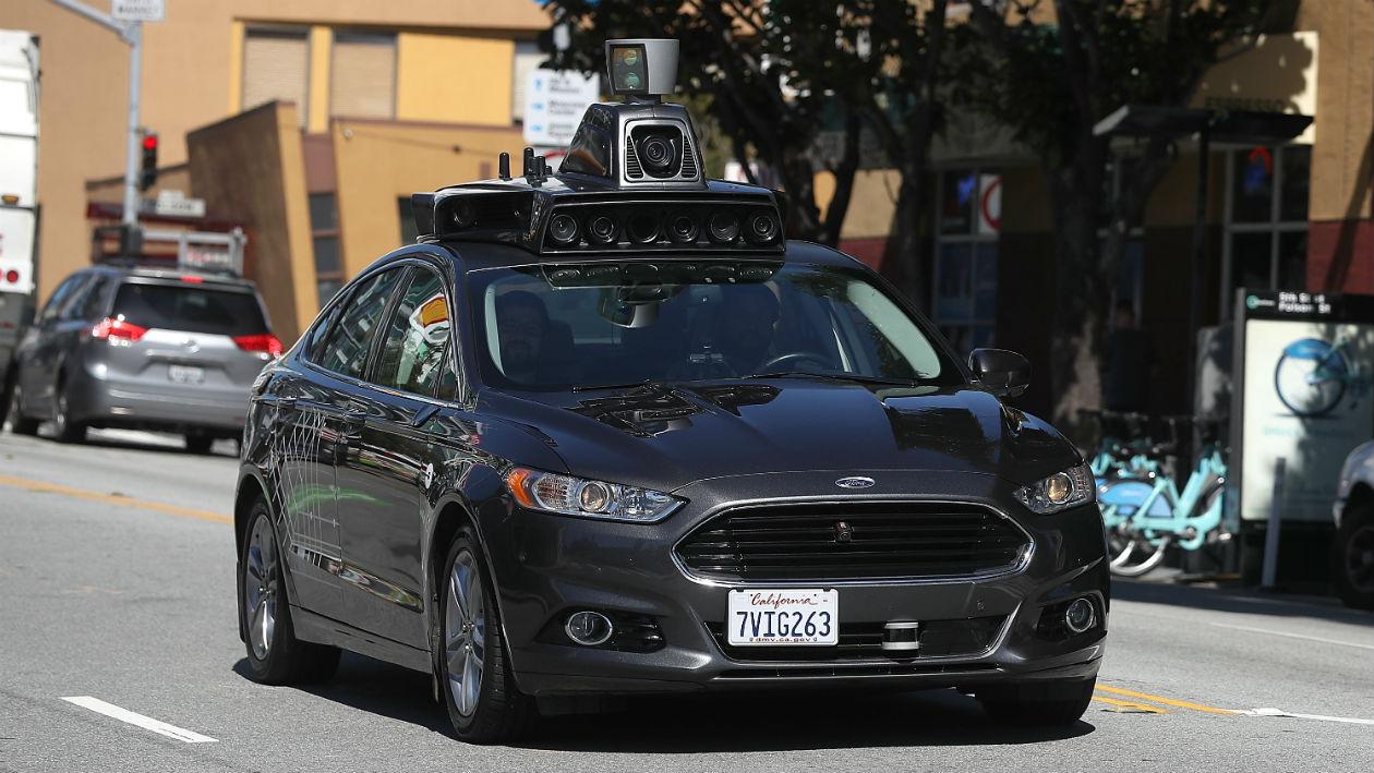 Tem Na Web - Cientistas preveem o óbvio: as pessoas vão transar dentro dos carros autônomos - Gizmodo Brasil