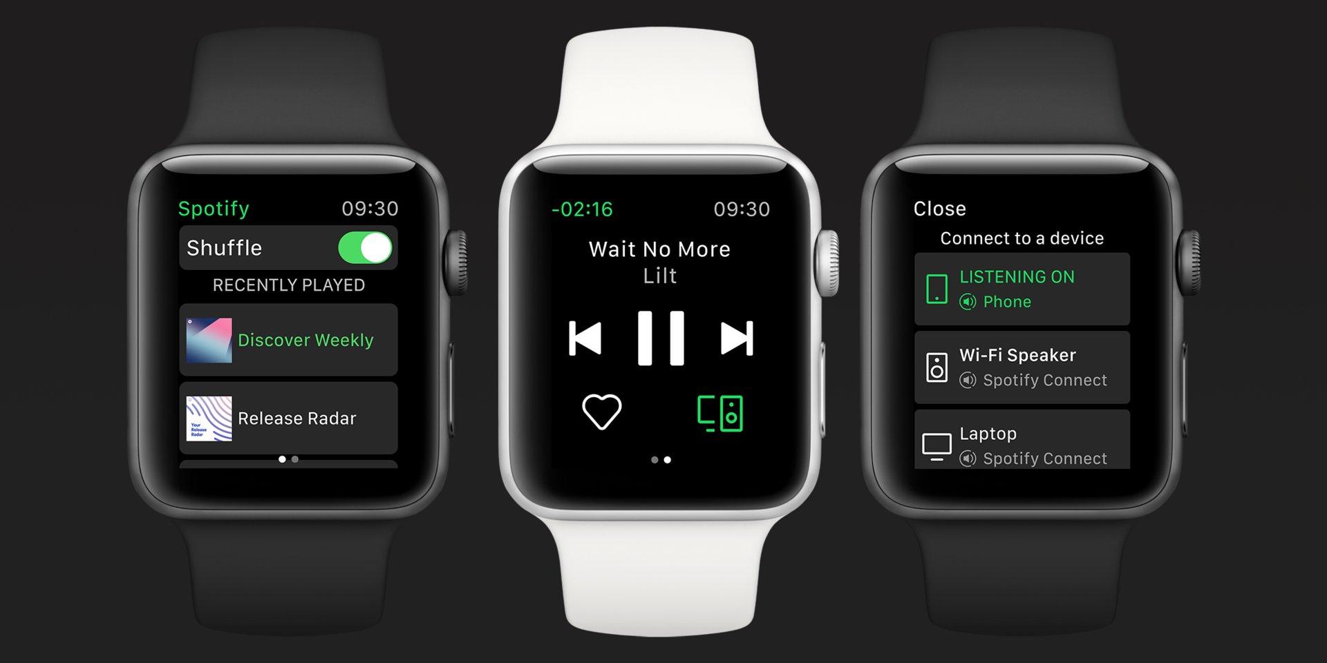 Spotify Lança Aplicativo Para Apple Watch Mas As Principais Funções Só Chegam Em Breve Gizmodo Brasil