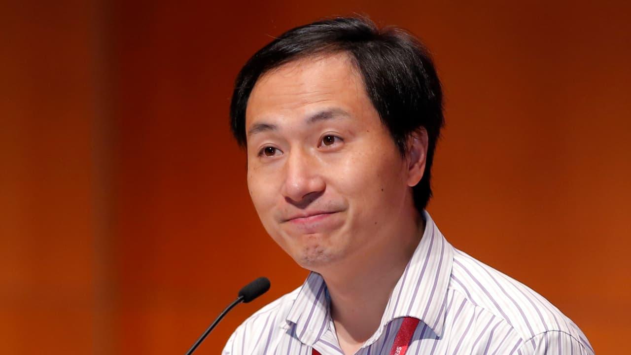 O cientista chinês responsável pelos bebês geneticamente modificados está desaparecido - Gizmodo Brasil