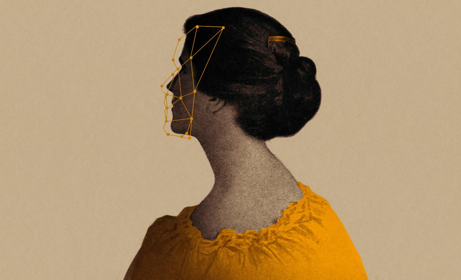 Como uma adolescente do século 19 começou uma batalha sobre quem é o dono dos nossos rostos
