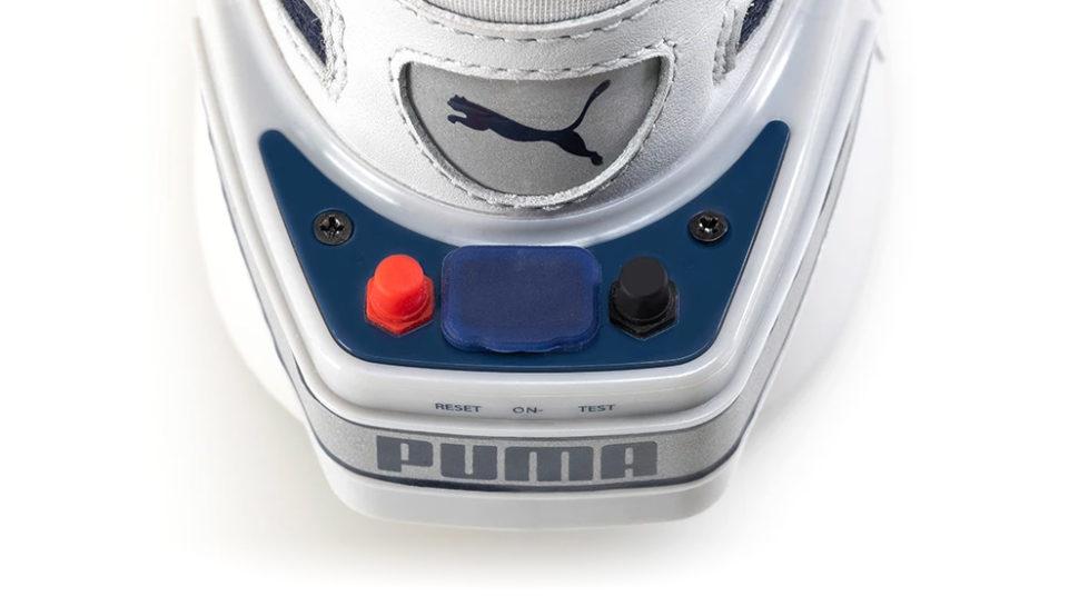Puma relança o RS Computer, um tênis inteligente de 1986 bem à frente de seu tempo