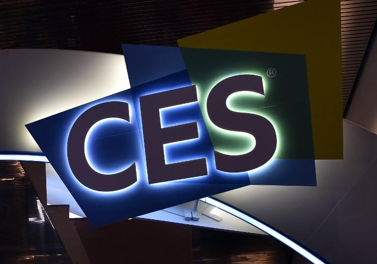Logotipo da CES