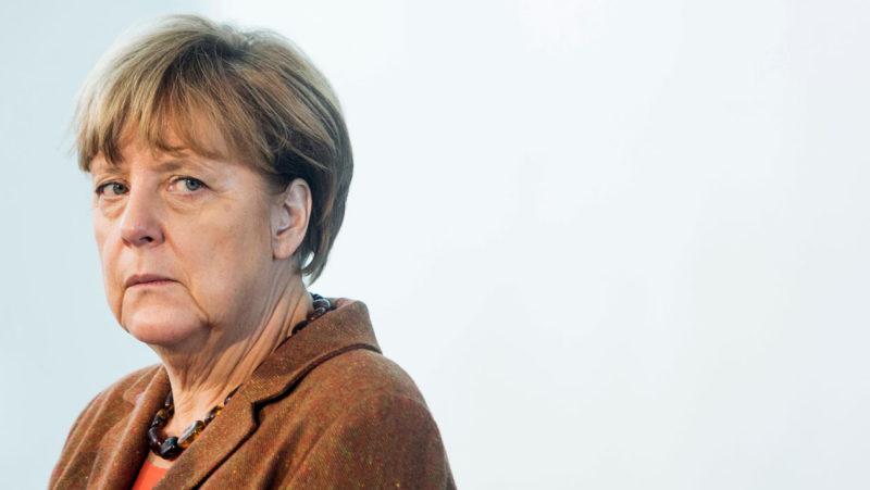 Hackers vazam dados pessoais de Angela Merkel e centenas de políticos alemães