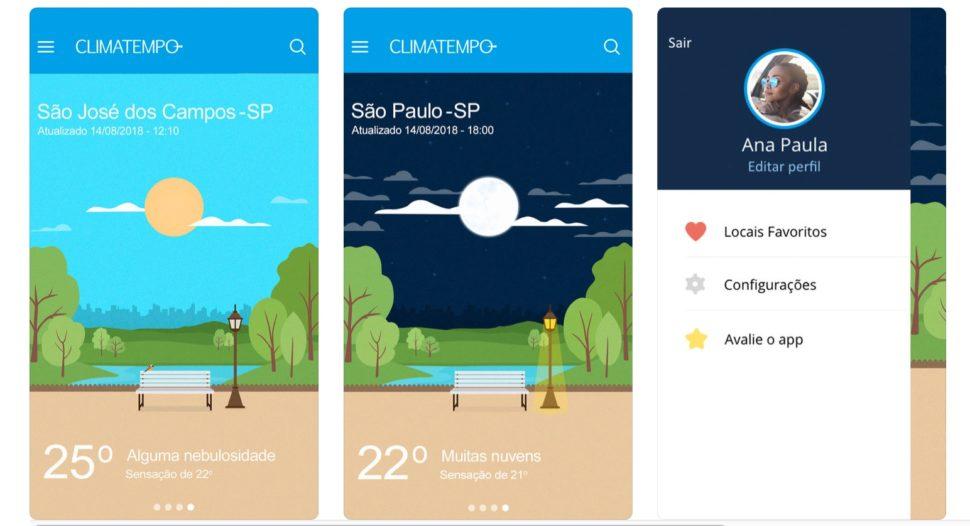 - climatempolite 970x526 - Os melhores apps da semana para iPad e iPhone