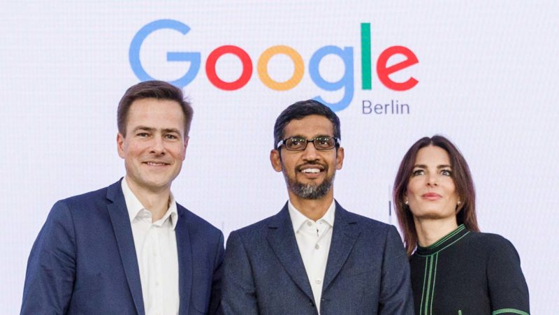 Google ameaça tirar notícias das buscas na UE se lei de direitos autorais for aprovada