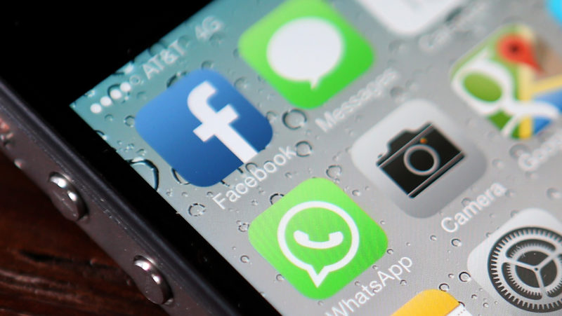 Facebook simplifica opções de privacidade em grupos