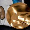 Medalha de ouro de 2010