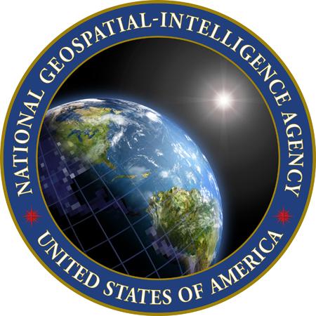 Logo da NGA