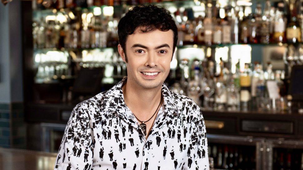 Foto do Orkut, o cara que criou a rede social Orkut.com