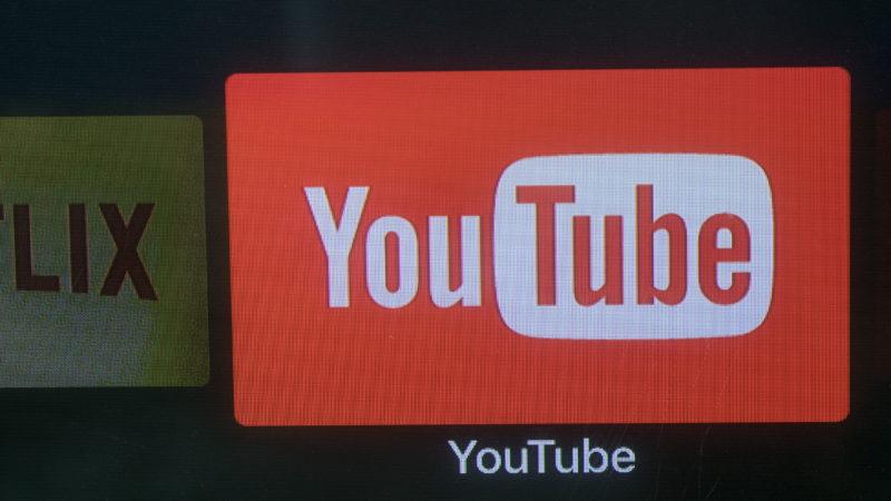 - yt logo getty 800x450 - Polêmica dos comentaristas pedófilos no YouTube coloca criadores de conteúdo em posição delicada