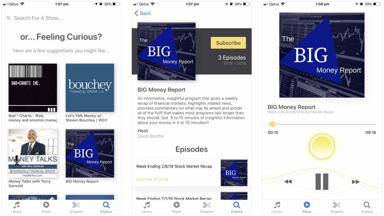 - Curiohh - Os melhores apps da semana para iPad e iPhone
