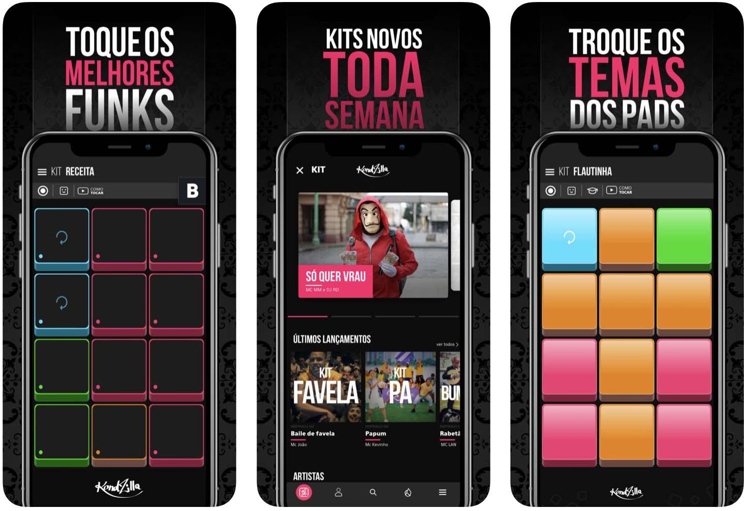 - Super pads - Os melhores apps da semana para iPad e iPhone
