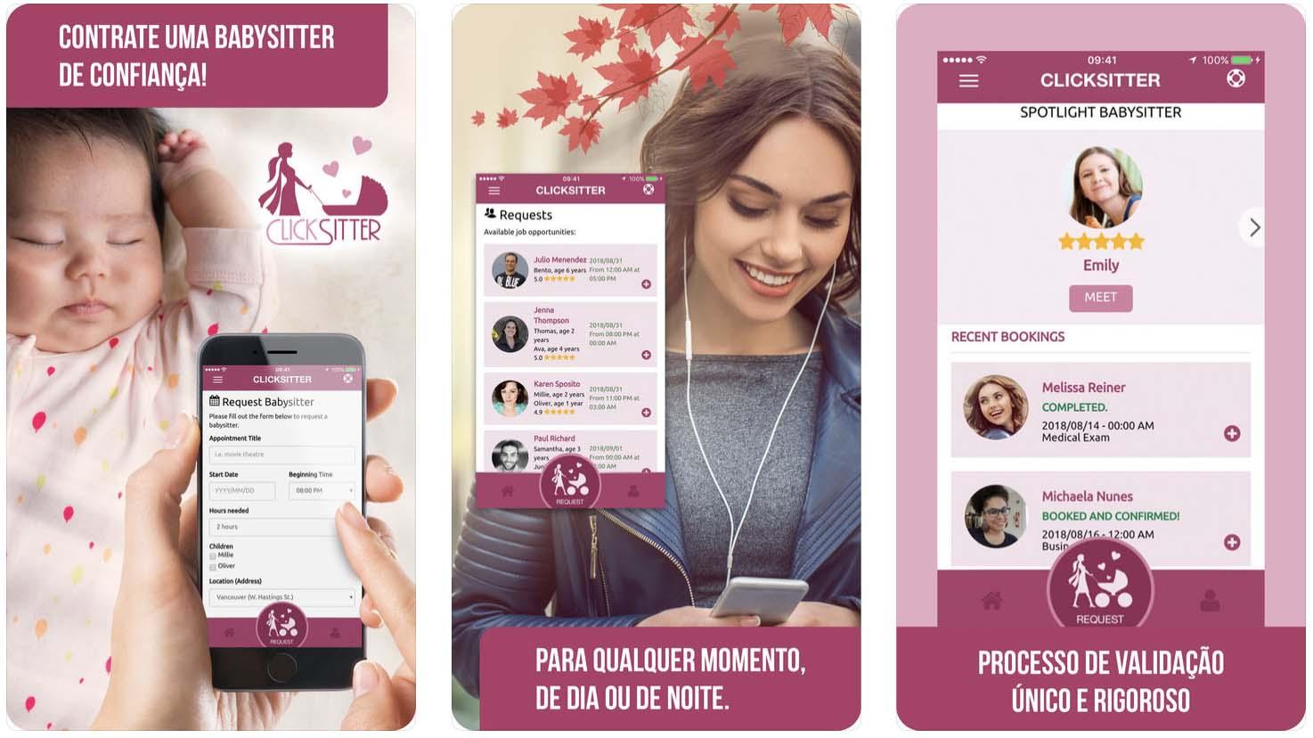 - clicksitter - Os melhores apps da semana para iPad e iPhone