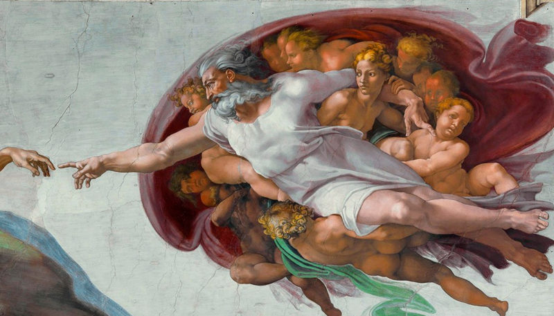 Humanos construíram sociedades complexas antes de inventarem deuses moralizantes