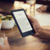 Nova geração do Kindle básico