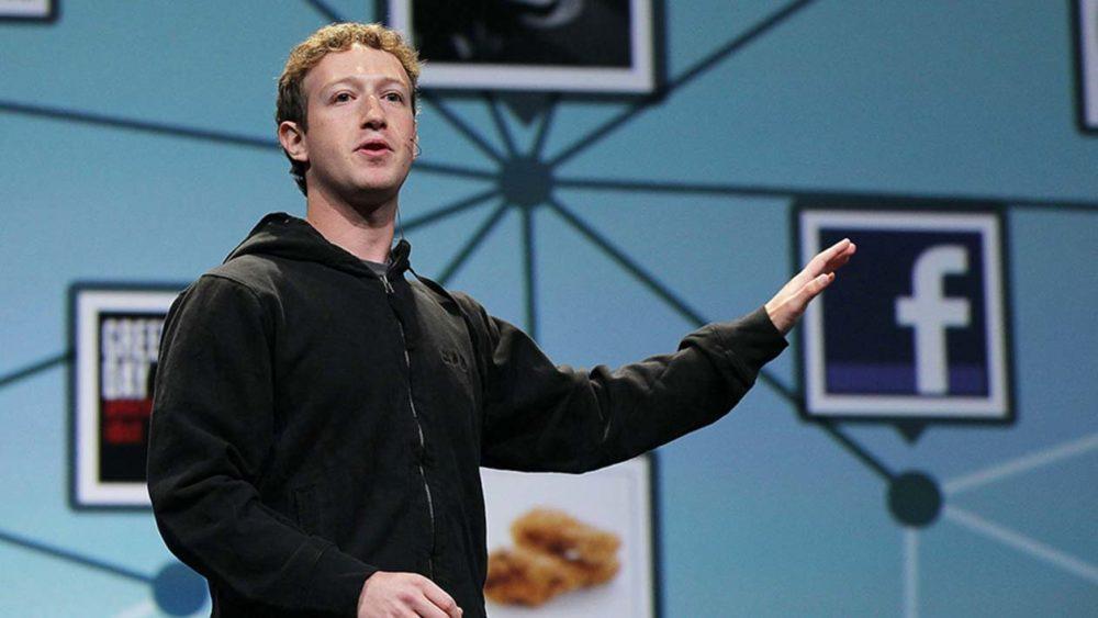 Facebook usa telefone de autenticação em dois fatores para te incluir nas buscas
