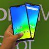 Novos smartphones Zenfone Max Shot e Max Plus M2