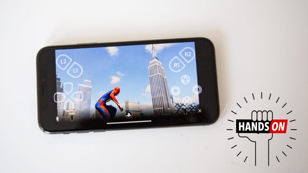 Como é jogar PS4 no seu iPhone no banheiro (e em qualquer outro lugar)