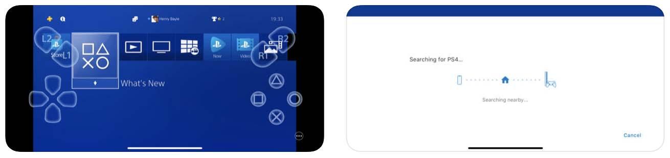- ps4 remote play - Os melhores apps da semana para iPad e iPhone
